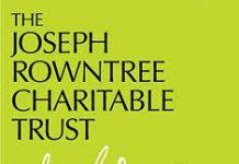 Joseph Rowntree Charitable Trust Logo
