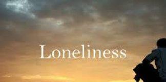 Loneliness Logo