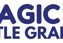Magic Little Grants Logo