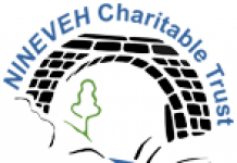 Nineveh Charitable Trust Logo