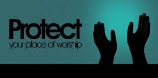 Places of Worship Logo