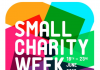 small Charity Week 2018
