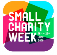 small Charity Week 2018