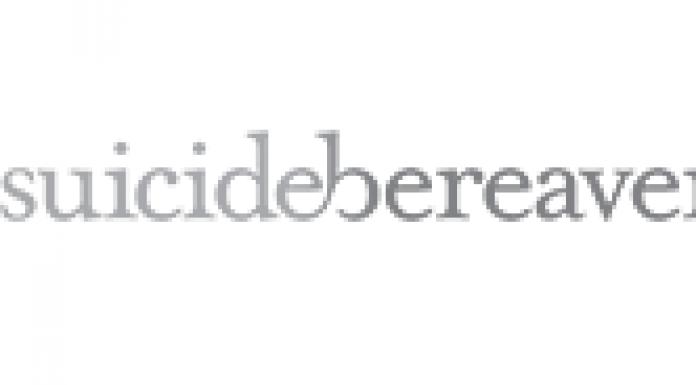 Suicide Bereavement UK Logo