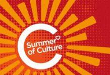Summer of Culture Logo