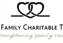 The Kelly Family Charitable Trust Logo