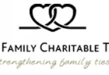 The Kelly Family Charitable Trust Logo