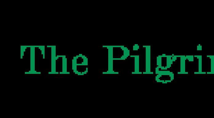 The Pilgrim Trust Logo