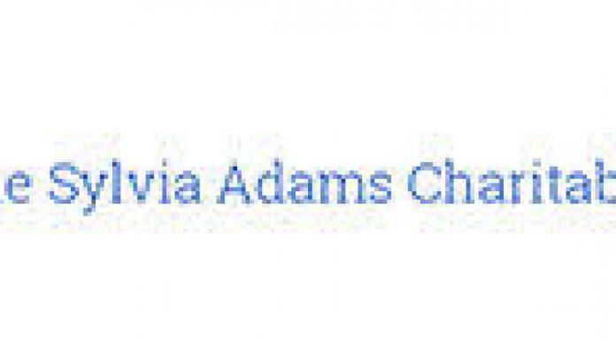 The Sylvis Adams Charitable Trust Logo