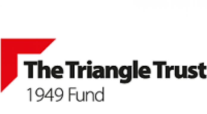 The Triangle Trust 1949 Fund Logo