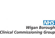 Wigan Borough CCG Logo