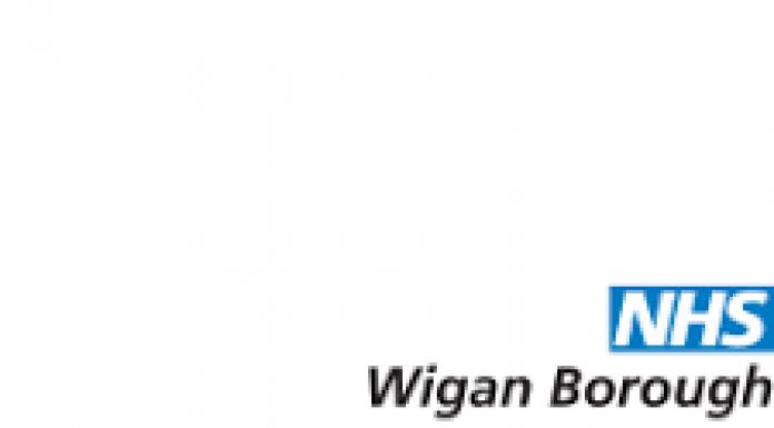 Wigan Borough CCG Logo