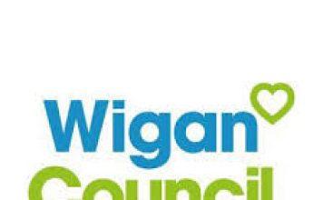 Wigan Council Logo