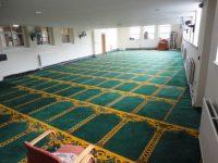 Wigan Mosque Photo