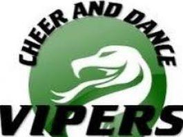 Wigan Vipers Logo