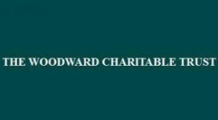 Woodward Charitable Trust Logo
