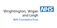 Wrigtington Wigan & Leigh NHs Foundation Trust Logo