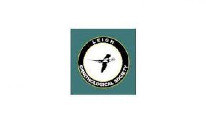 leigh ornithological society logo