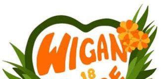 wigan pride logo