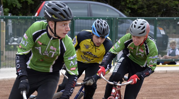 A&T cycle speedway
