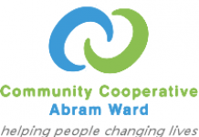 Abram Ward Co-operative Logo