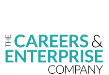 Careers & Enterprise Fund Logo