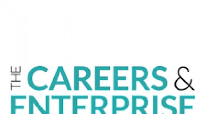 Careers & Enterprise Fund Logo