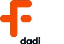 First DADI Foundation Charitable Grant logo