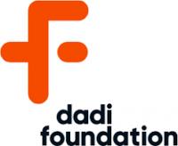 First DADI Foundation Charitable Grant logo