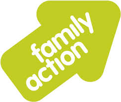 Family Action Welfare Grant Logo