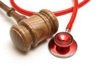 Health & Justice Logo