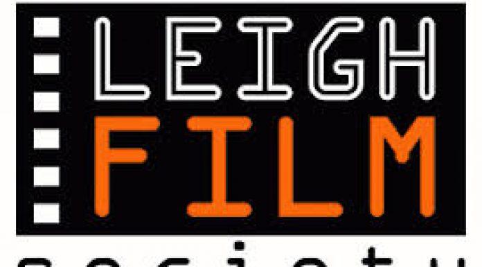 Leigh Film Society Logo