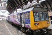 Northern Rail Photo