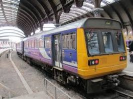 Northern Rail Photo