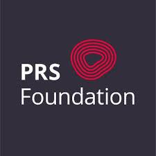 PRS Foundation Logo