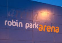 Robin Park Arena Photo
