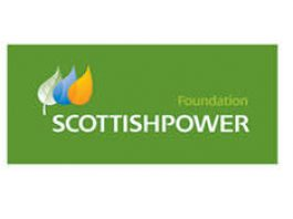 Scotish Power Foundation Logo