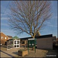 Shevington Library Photo