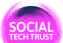 Social Tech Trust logo