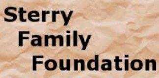 logo for Sterry Family Foundation