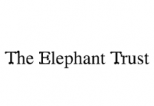 The Elephant Trust Logo
