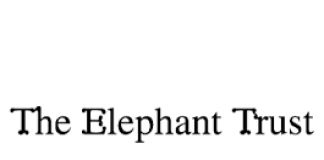 The Elephant Trust Logo
