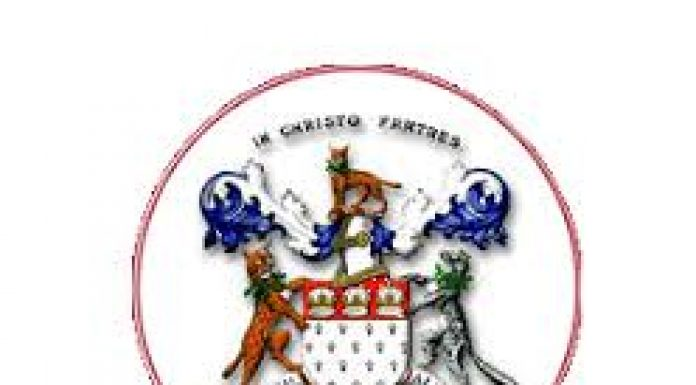 The Lady Neville Charity Logo