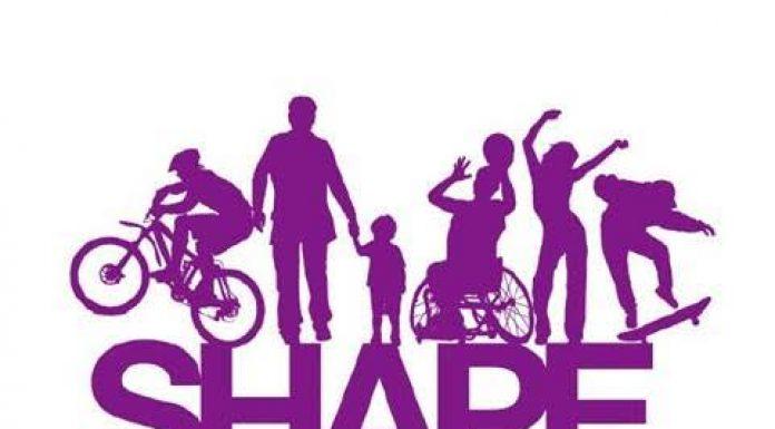 Wigan SHAPE Board Logo