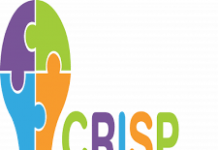 Crisp Communities CIC logo