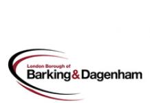 Logo for the London Borough of Barking and Dagenham