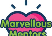 marvellous mentors logo
