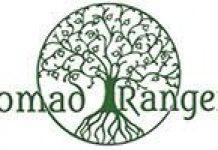 logo for Nomad Rangers