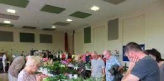 shevington garden club annual show