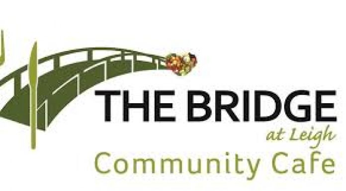 The Bridge at Leigh logo